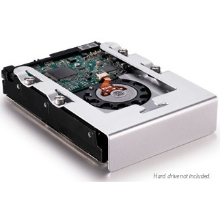 "Hard Drive bay slede/bracket - voor HDD: 3.5"" - Mac Pro 2009/2010/2012"